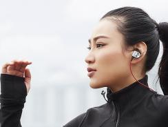 Meizu EP51, auriculares Bluetooth asequibles y resistentes al sudor