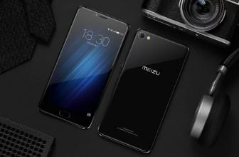 Meizu U10 y Meizu U20: gama baja de calidad a precio bajo