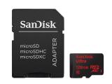 Las tarjetas MicroSD alcanzan los 128 GB