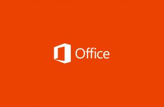 Microsoft Office nuevas apps universales