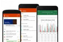 "Microsoft Office lanza beta ""todo en uno"" para dispositivos Android"