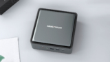 MinisforumHM50, un Mini PC muy completo con Ryzen 5 4500u a bordo