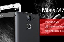 Mlais M7 Plus: todo, todo y todo… barato!