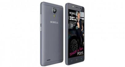 Mobiola POLYS MS-45L1, un móvil dual SIM muy asequible con Android 7