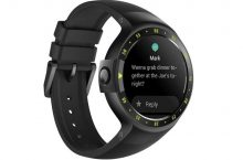 Ticwatch S, nuevo reloj inteligente con Android Wear