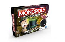 Monopoly con asistente de voz: una vuelta de tuerca muy tech