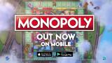 Monopolyllega a móviles, ya disponible en la App Store y Play Store