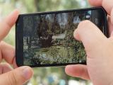 Moto Cámara 2, así es la nueva app de Motorola