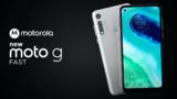 Moto GFast, nuevos detalles deeste gama mediacon tres cámaras