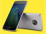 Moto G5 y G5 Plus, publicadas imágenes oficiales antes del MWC