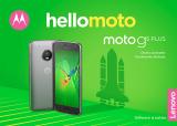 #MWC17: Lenovo confirma al Moto G5 y Moto G5 Plus como sus grandes apuestas