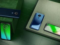 Moto G7, Plus, Power y Play son anunciados oficialmente