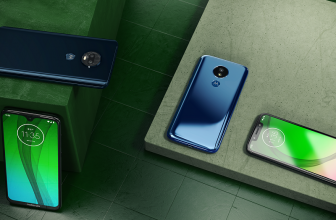 Moto G7, Plus, Power y Play son anunciados oficialmente