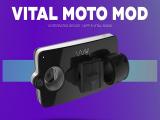 #CES18: Lenovo presenta dos Moto Mods muy originales