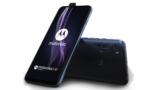 Motorola One Fusion+, Cámara cuádruple, sensor pop-up y gran batería