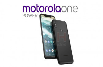 Motorola One Power: ya hemos podido ver su diseño