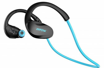 Mpow Cheetah, unos auriculares Bluetooth nacidos para el deporte
