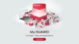 MyHuawei App, Huawei reúne todo lo esencial en un solo lugar