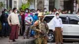 Ejército de Myanmar bloquea el acceso a Facebook