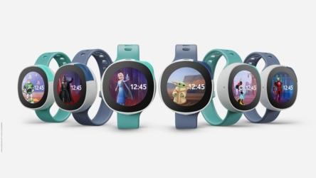 Neo, así es el primer Smartwatch de Vodafone y Disney