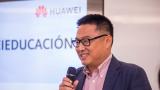 Huawei habla sobre las herramientas de la tecnología en el aprendizaje