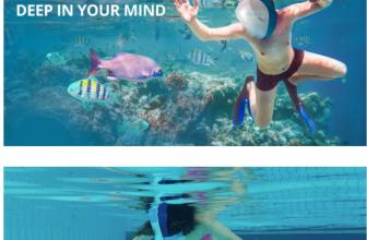 Nautilus VR realidad virtual bajo el agua