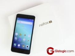 Neffos X1, descubrimos un smartphone elegante y equilibrado