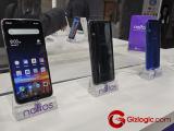 #MWC19: Neffos X20 y X20 Pro, despuntan con su pantalla infinita y batería