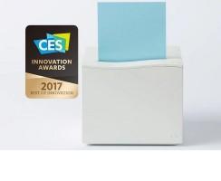#CES2017: Nemonic, la impresora de bolsillo para tus post-its