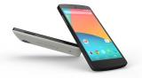 Google detiene la fabricación del Nexus 5