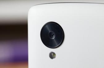 Un fallo en la cámara hace que la batería del Nexus 5 se esfume