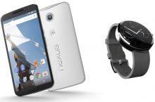 Vodafone regala un Moto 360 a los 100 primeros compradores del Nexus 6