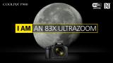Impresionante demostración del zoom de la Nikon Coolpix P900