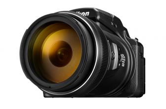 Nikon P1000, llega el impresionante zoom 125x