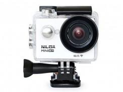 Nilox Mini Wifi, una cámara sencilla de bajo coste que te gustará