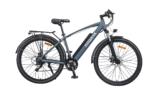 NiloxX7, una bicicleta eléctrica muy versátil a precio inmejorable