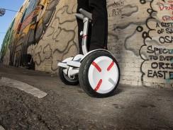 Ninebot Mini Pro, un nuevo segway para la ciudad