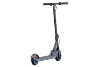 Ninebot eKickScooter Zing E10, un patinete eléctrico para niños