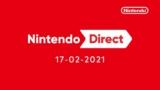 Repaso por los anuncios más importantes del Nintendo Direct (17/02)