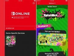 Nintendo Switch Online ya disponible en Android e iOS