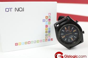 No.1 S9, el reloj con NFC más barato