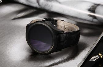 No.1 D5+, el smartwatch que nos da mucho más que la hora