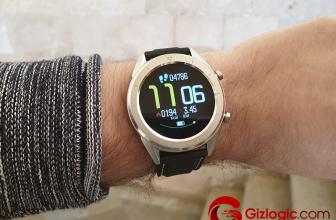 No.1 DT28, smartwatch barato con mediciones avanzadas de salud