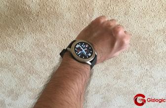 No.1 DT98, probamos este Smartwatch, deportivo y elegante