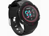 No.1 F13, un reloj deportivo resistente, personalizable y muy barato