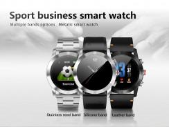 No.1 S10, un reloj inteligente para todos los momentos de la vida