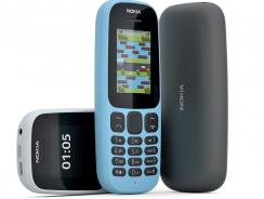 Nokia 105, características y precio oficial. ¿Merece la pena?