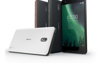 Nokia 2 recibe una beta de Android 8.1 Oreo