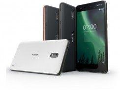 Nokia 2 ya es oficial y es mejor de lo esperado