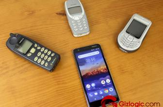 Nokia 3.1 review del smartphone económico de Nokia